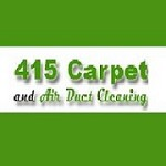 415 Carpet and Air Icon
