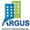 Argus Property Management Icon