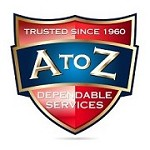 A to Z Dependable Services Icon