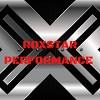 Roxstar Performance Icon