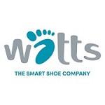 Watts Footwear Icon