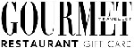 Gourmet Traveller Gift Card Icon
