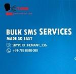 Iraq Bulk SMS Service Icon