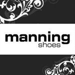Manning Shoes Icon