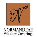 Normandeau Window Coverings Elbow Drive Icon