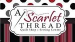 A Scarlet Thread Icon