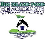 Big Island Pond Remodeling & Replacement Specialists Icon
