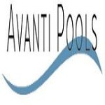 Avanti Pools, Inc. Icon