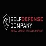 Self Defense Company Icon