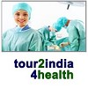 TOUR2INDIA4HEALTH CONSULTANTS PVT. LTD. Icon