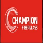 Champion Fiberglass Icon