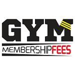 Gym Memberhip Fees Icon