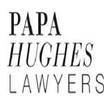 Papa Hughes Lawyers Icon