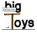 BigToys Asia Icon
