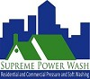 Supreme Power Wash Icon