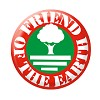 Friend of the Earth Icon