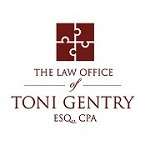 The Law Office of Toni Gentry, Esq., CPA Icon