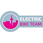 The Electric Bike Team Icon