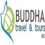 Buddha Travel and Tours - NZ Icon