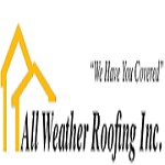 All Weather Roofing Inc. Icon