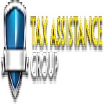Tax Assistance Group - Orange Icon