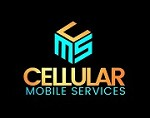 Cellular Mobile Services Icon