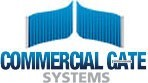 Commercial Gate Systems Icon