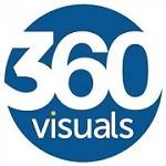 360 Visuals Icon