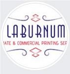 Laburnum Press Icon