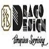 Drago Design C & MF Icon