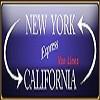 California New York Express Icon