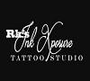 RK's Ink Xposure Tattoo Studio Icon