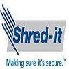 Shred-it Icon