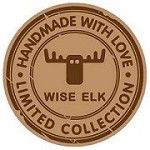 Wise Elk Icon