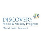 Discovery Mood and Anxiety Program, Fresno. Icon