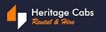 Heritage Cabs Icon