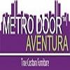 Metro Door Aventura Icon