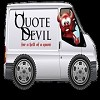 Quote Devil Insurance for Vans Icon