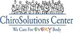 ChiroSolutions Center Icon