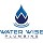 Water Wise Plumbing Icon