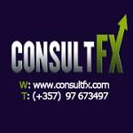 Consult FX Icon