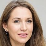 Leyla Palmer Icon
