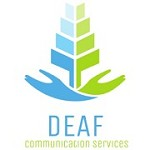 Deaf Communication Services Icon
