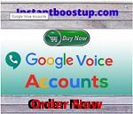 Buy Google Voice Accounts Icon
