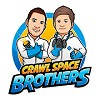 Crawl Space Brothers Icon