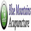 Blue Mountains Acupuncture Icon