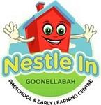 Nestle In Icon
