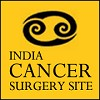 Oncology Surgery & Treatment in India Icon