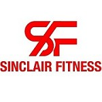 Sinclair Fitness Personal Trainer Icon