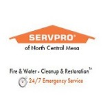SERVPRO of North Central Mesa Icon